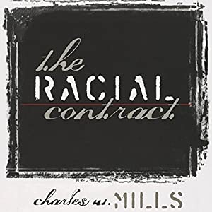 The Racial Contract Audiobook
