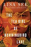 Image of The Tea Girl of Hummingbird Lane