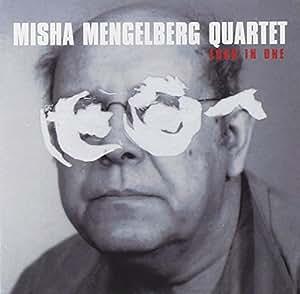 Misha Mengelberg - Musica Per 17 Instrumenti / 3 Intermezzi / Omtrent Een Componistenactie