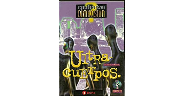Ultracuerpos: Matthew Stone: 9788421636275: Amazon.com: Books