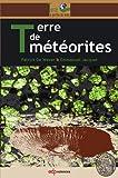 """Afficher """"Terre de météorites"""""""