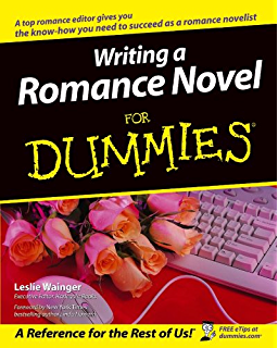 com writing fiction for dummies ebook peter economy writing a r ce novel for dummies