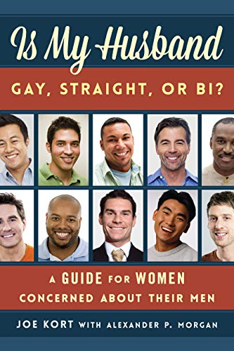 Pdf Social Sciences Is My Husband Gay, Straight, or Bi ?