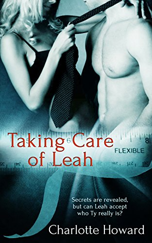 Taking Care Of Leah by [Howard, Charlotte]