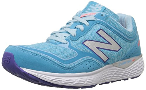 New Freshwater Running 520v3 Women's Balance Shoe Bayside pPwgrpqY