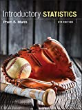 img - for Prem S Mann Introductory Statistics 9th Edition book / textbook / text book