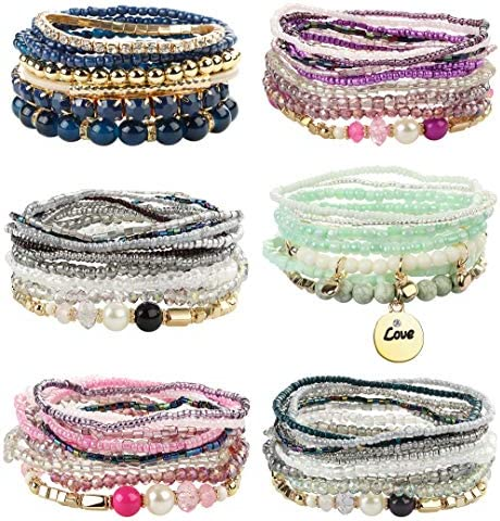FIBO STEEL Stackable Multilayered Multicolor product image