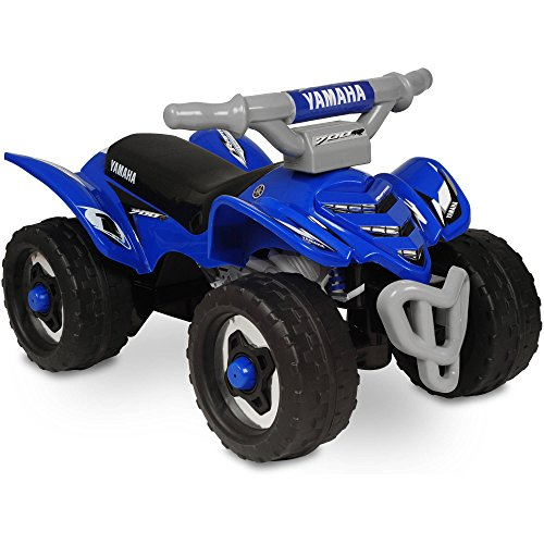 Toddler Yamaha Quad