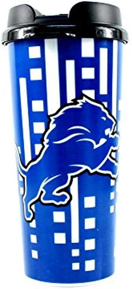 NFL Detroit Lions Travel Cup 16-ounce