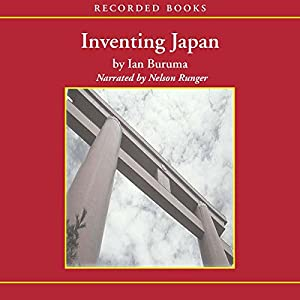 Inventing Japan [Modern Library Chronicles] Audiobook