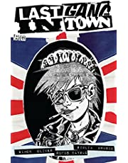 Last Gang In Town Vol. 1^Last Gang In Town Vol. 1