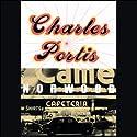 Norwood Hörbuch von Charles Portis Gesprochen von: Barrett Whitener