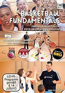 Basketball Fundamentals | Über 60 Übungen für eine erfolgreiche...