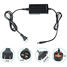 Lithium Li-ion Battery Charger Electric Bike Battery Charger Universal Charger for Electric Bicycle Ebike Charger with DC Plug