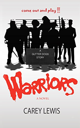 Warriors by [Lewis, Carey]