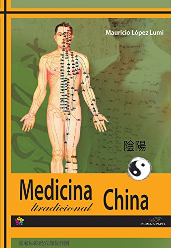 Principios de Medicina tradicional China (Spanish Edition)