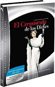 El Crepúsculo De Los Dioses (Digibook) [Blu-ray]