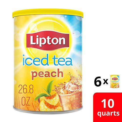 iced tea mix - 3