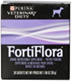 Purina Veterinary Diets Fortiflora Canine 30 Sachets Per Box