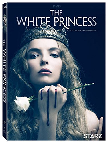 DVD : The White Princess (3 Pack, 3 Disc)