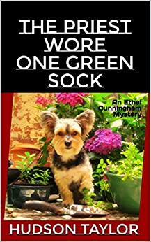 Priest Wore One Green Sock ebook product image