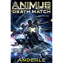 Death Match (Animus Book 3)