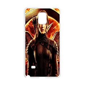 DIY Phone Cover Custom The Hunger Games For Samsung Galaxy Note 4 N9100 NQ4442698