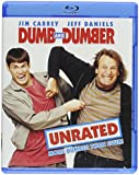 Dumb and Dumber: Unrated [Blu-ray]