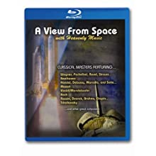 A View From Space With Heavenly Music [Blu-ray] (2006)