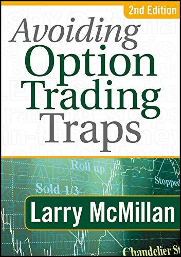 mengelakkan perangkap perdagangan pilihan