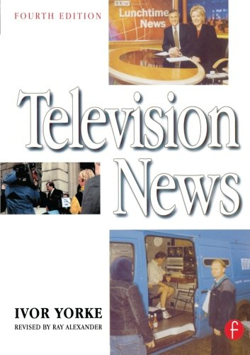 Television News, Fourth Edition