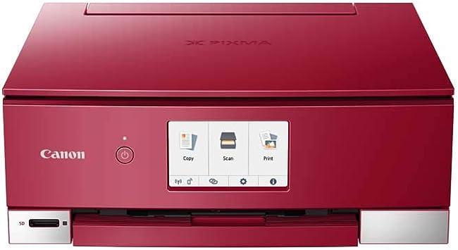 Canon Pixma Ts8352 Drucker Farbtintenstrahl Computer Zubehör