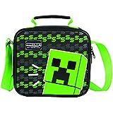 Lancheira Cooler, DMW Bags, Minecraft, 11495