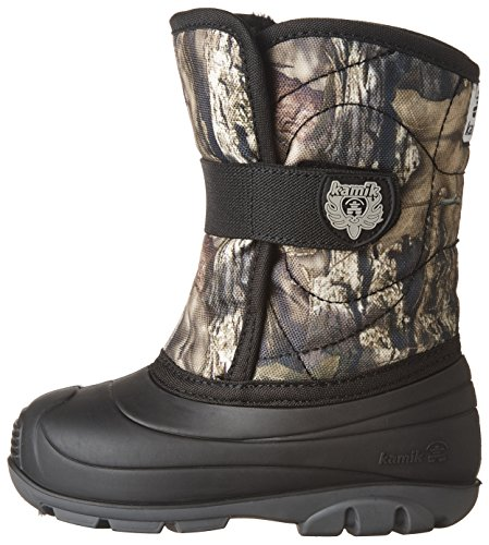 Large Product Image of Kamik Footwear Snowbug3 Insulated Boot (Toddler)