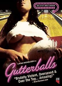 Gutterballs (Ws Unct) [Import]