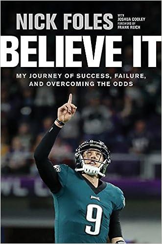 Believe It  My Journey of Success 93328abb8