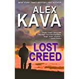 LOST CREED: (Book 4 Ryder Creed series)