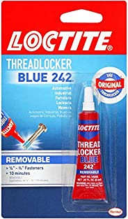 Loctite 209728 Threadlocker Blue