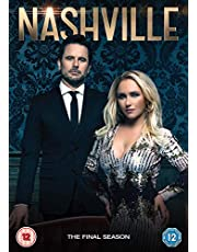 Nashville - The Final Season [DVD] [2018]