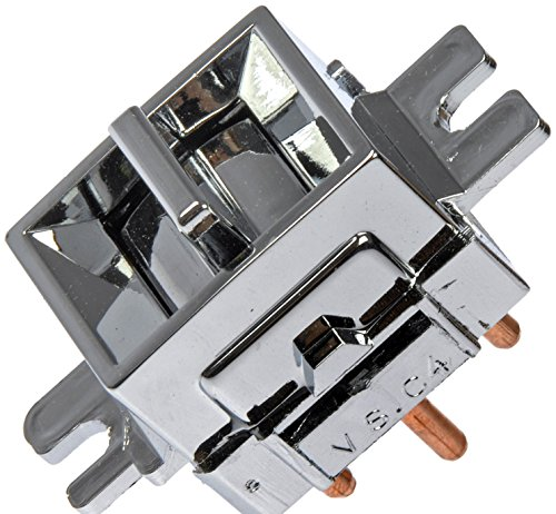 Dorman 901-009 Power Window Switch - Seville Power Window Switch