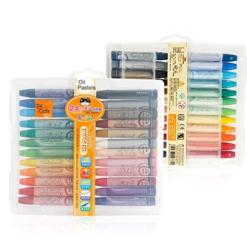Most bought Pastels