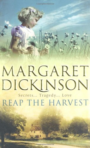 book cover of Reap the Harvest