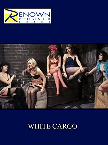White Cargo (Cargo Spotlight)