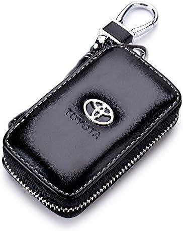 QZS Toyota Leather Holder Zipper product image