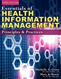 img - for Essentials of Health Information Management: Principles and Practices book / textbook / text book