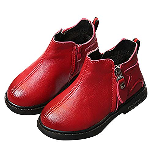 Shoes for Kids Kids Insoles for Shoes Hiking Shoes for Kids Natives Shoes for Big Kids Vans Shoes for Kids Shoes with Lights for Kids Baseball Shoes for Kids Boxing Red -