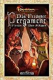 Das Ferdoker Pergament (Das Schwarze Auge, Band 120)