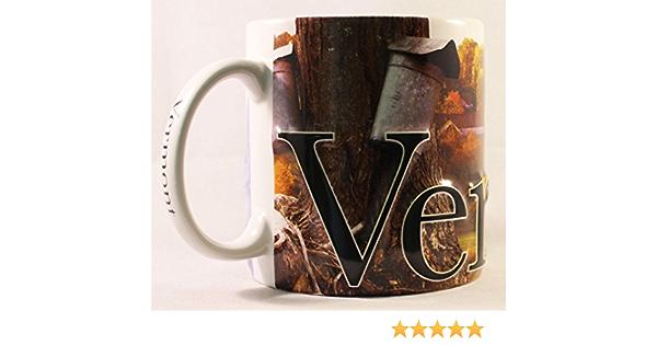 Amazon Com Vermont Coffee Mug Kitchen Dining