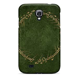 Fashion Protective Lord Of The Rings Case Cover For Galaxy S4