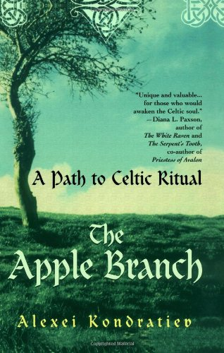 The Apple Branch: A Path to Celtic Ritual - Apple Branch